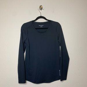 Beachbody Black Go To Long Sleeve T Shirt